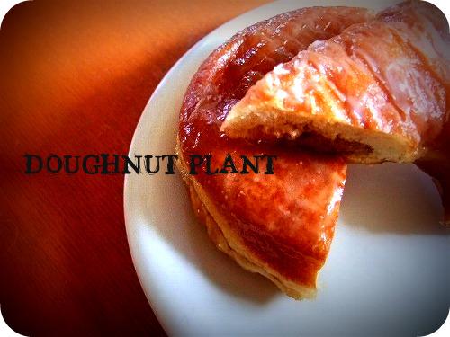Donut Plant